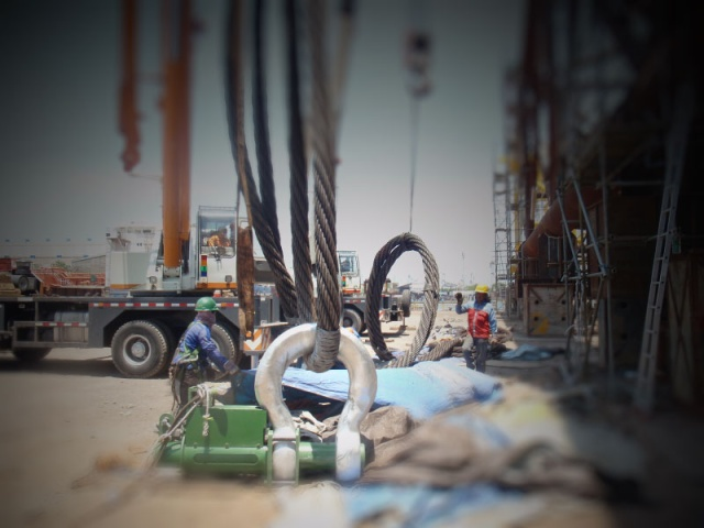 Project (Surabaya 2015)
